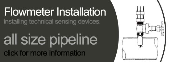 Flowmeter Installation Services